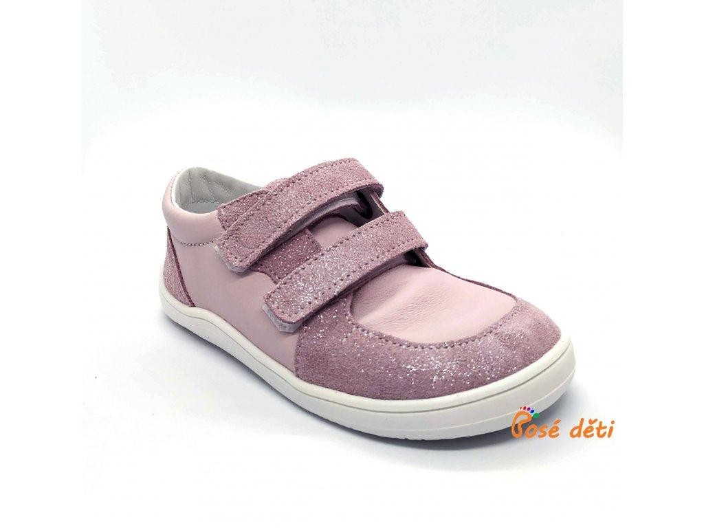 Baby Bare Shoes - FEBO Youth Princess
