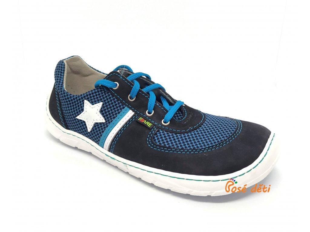 Fare Bare B5613201 - modré (tkaničky)