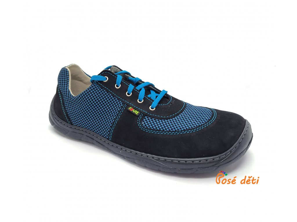 Fare Bare B5713202 - modré