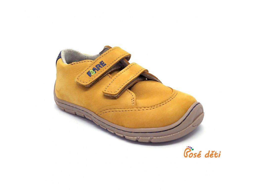 Fare Bare A5114281 - žluté