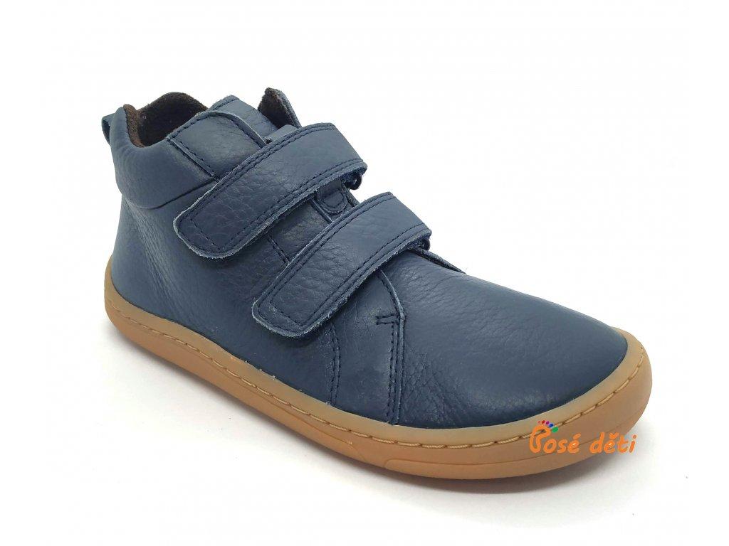 Froddo Barefoot Autumn Blue