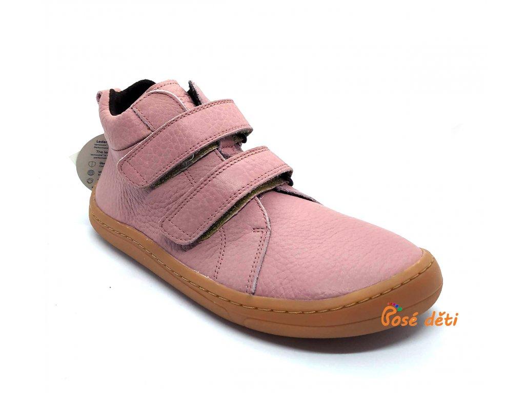 Froddo Barefoot Autumn Pink