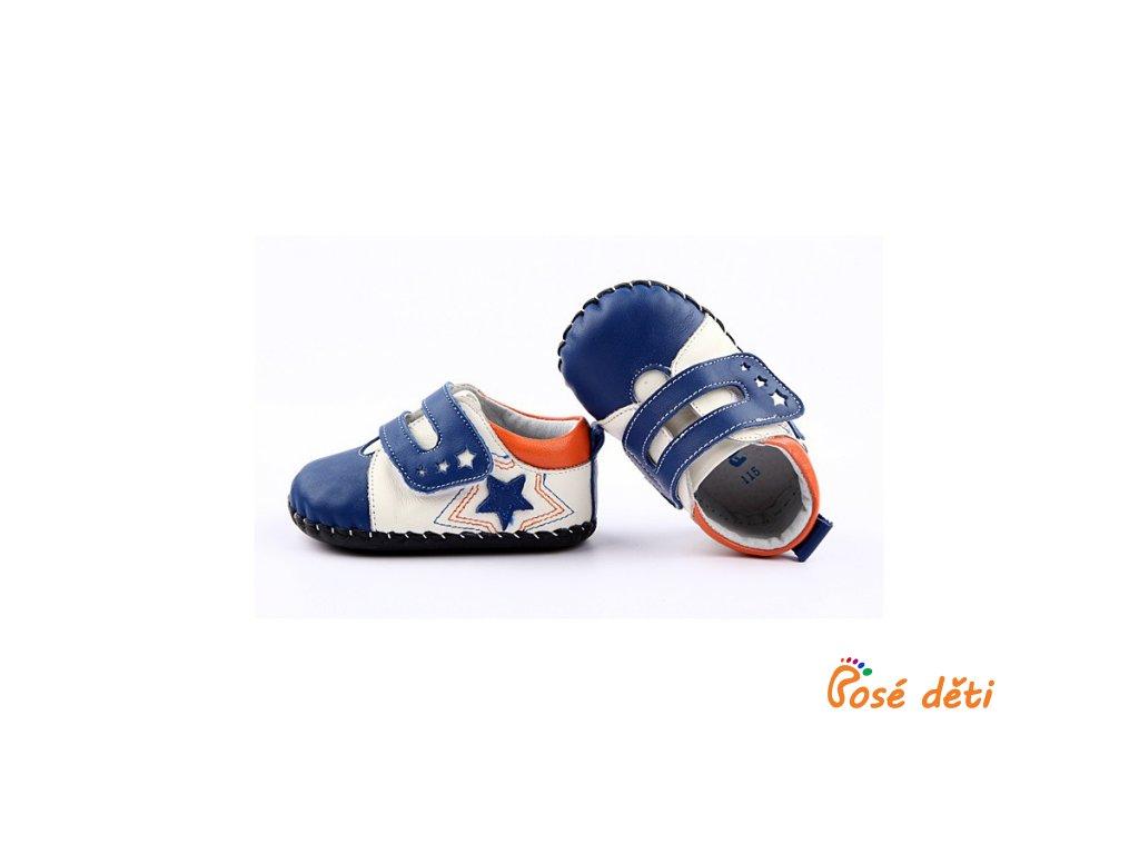 Freycoo Baby Wiliam modré