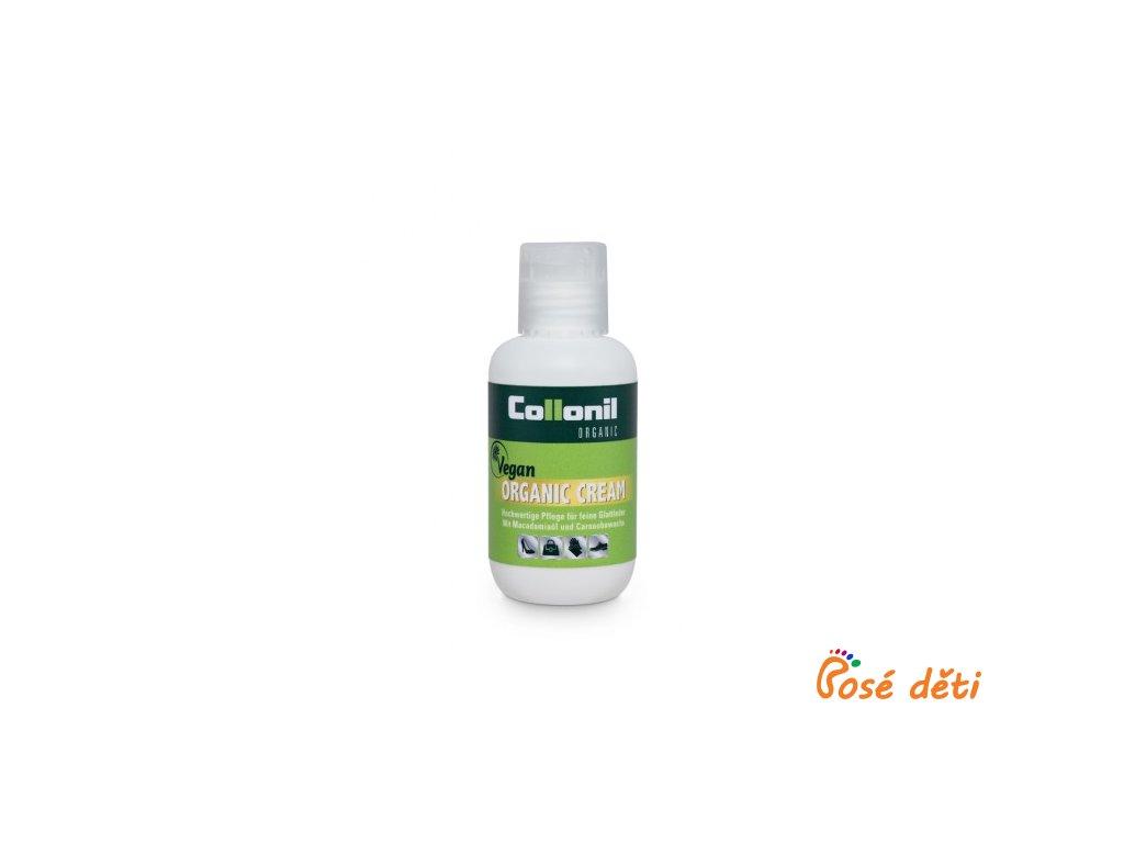 Collonil Vegan Organic cream 100 ml