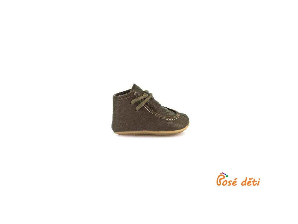Froddo Prewalkers Winter Ankle Brown