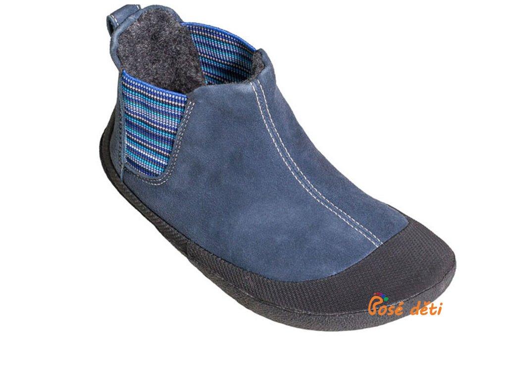 Sole Runner Portia Blue/Black