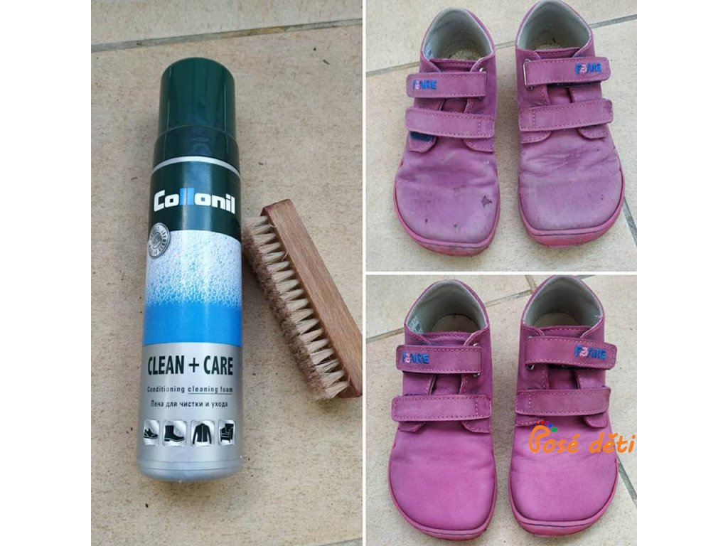 Collonil Clean and Care 200 ml