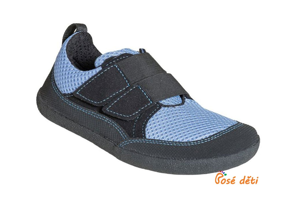 Sole Runner Puck Sky Blue/Black Special Edition