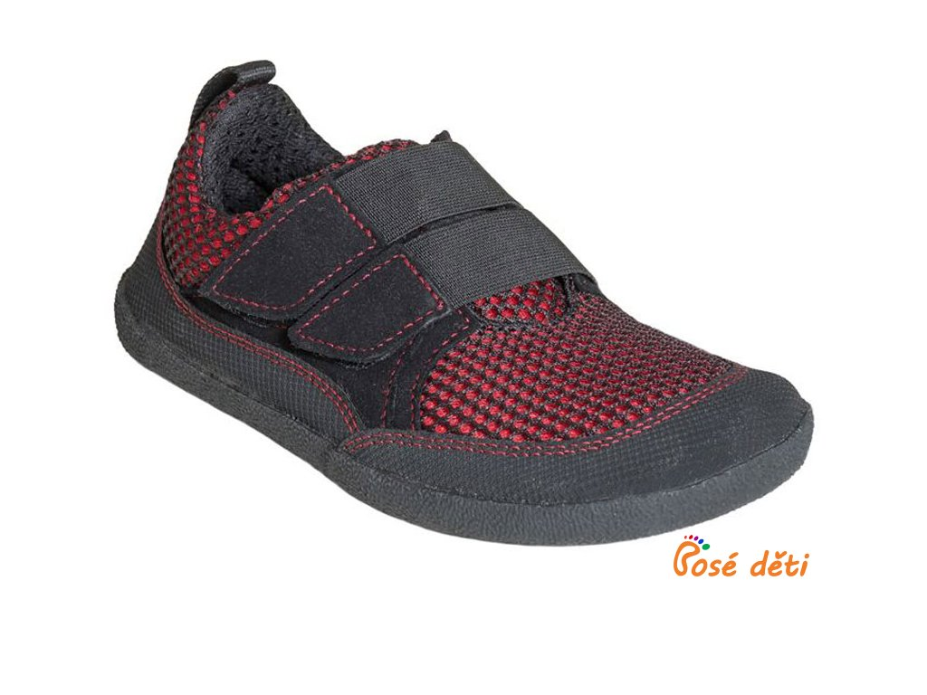 Sole Runner Puck Red/Black Special Edition
