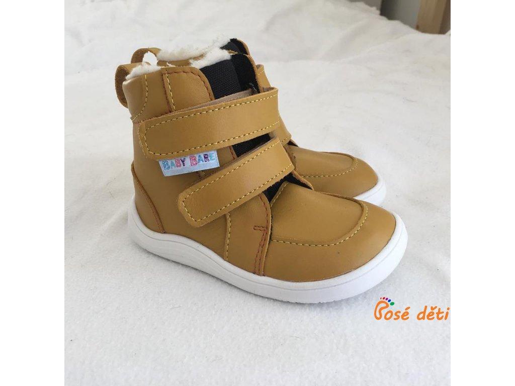 Baby Bare Shoes - FEBO Winter Kayak