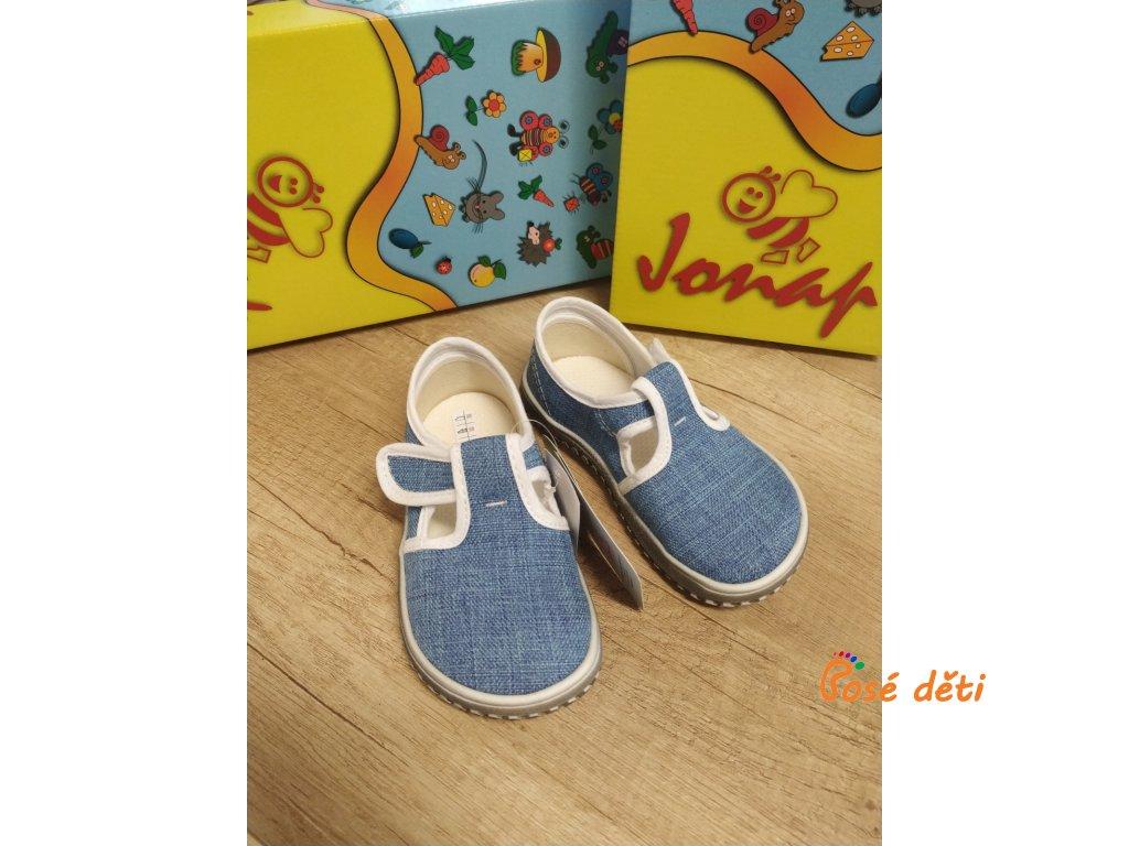 Jonap B6 - modrá