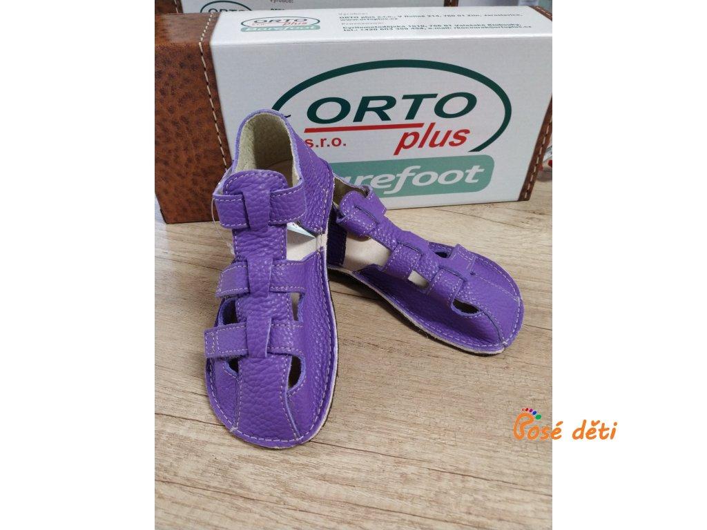 OKbare D202 - fialové