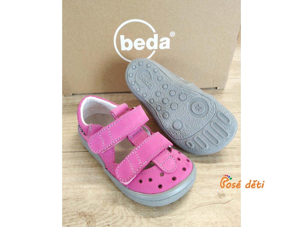 Beda sandály Rebecca