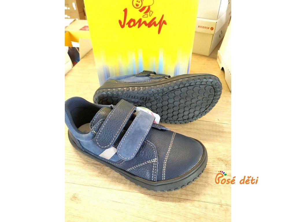 Jonap B10/M - modrá