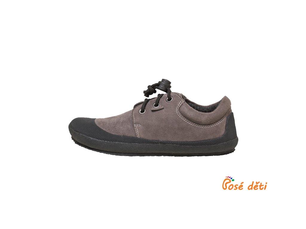 Sole Runner Pan Grey/Black