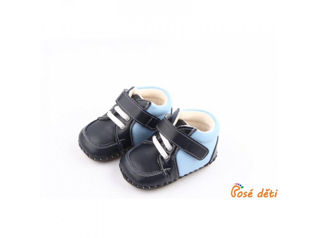 Freycoo Baby ZIMNÍ Bohuš modré