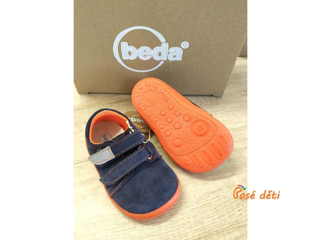Beda Blue Mandarin - nízké