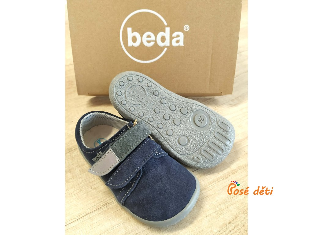 Beda Lucas - nízké