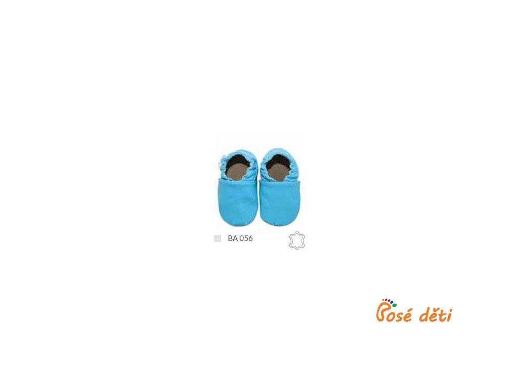 baBice barefoot - turquoise