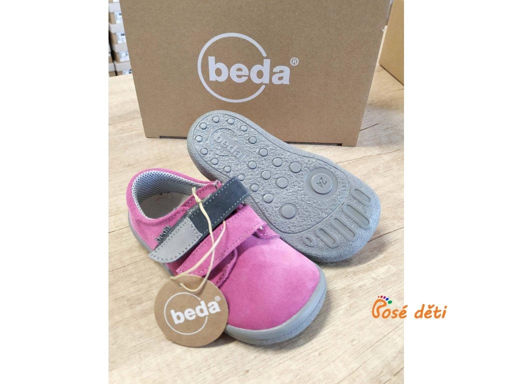 Beda Rebecca - nízké