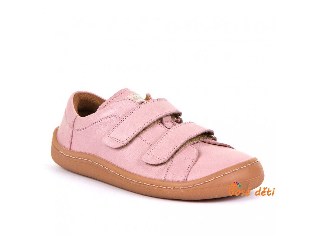 Froddo Barefoot Pink velcro