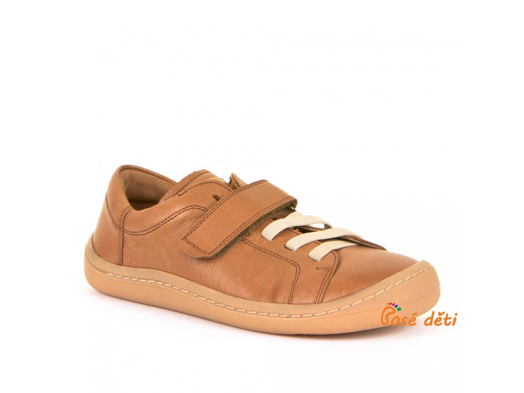 Froddo Barefoot Brown lace