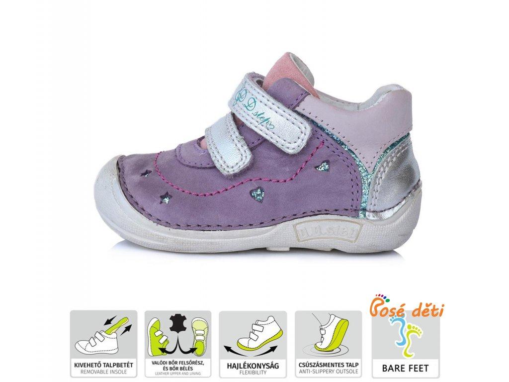 D.D.Step 018-43A lavender