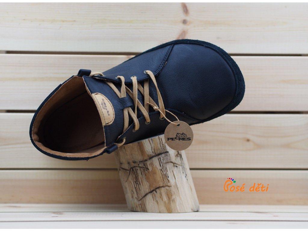 Barefoot Pegres BF5001 / BF70 - černé