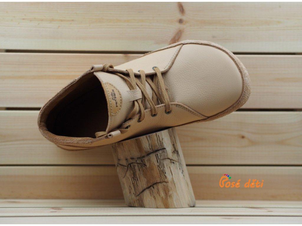 Barefoot Pegres BF5001 - pískové