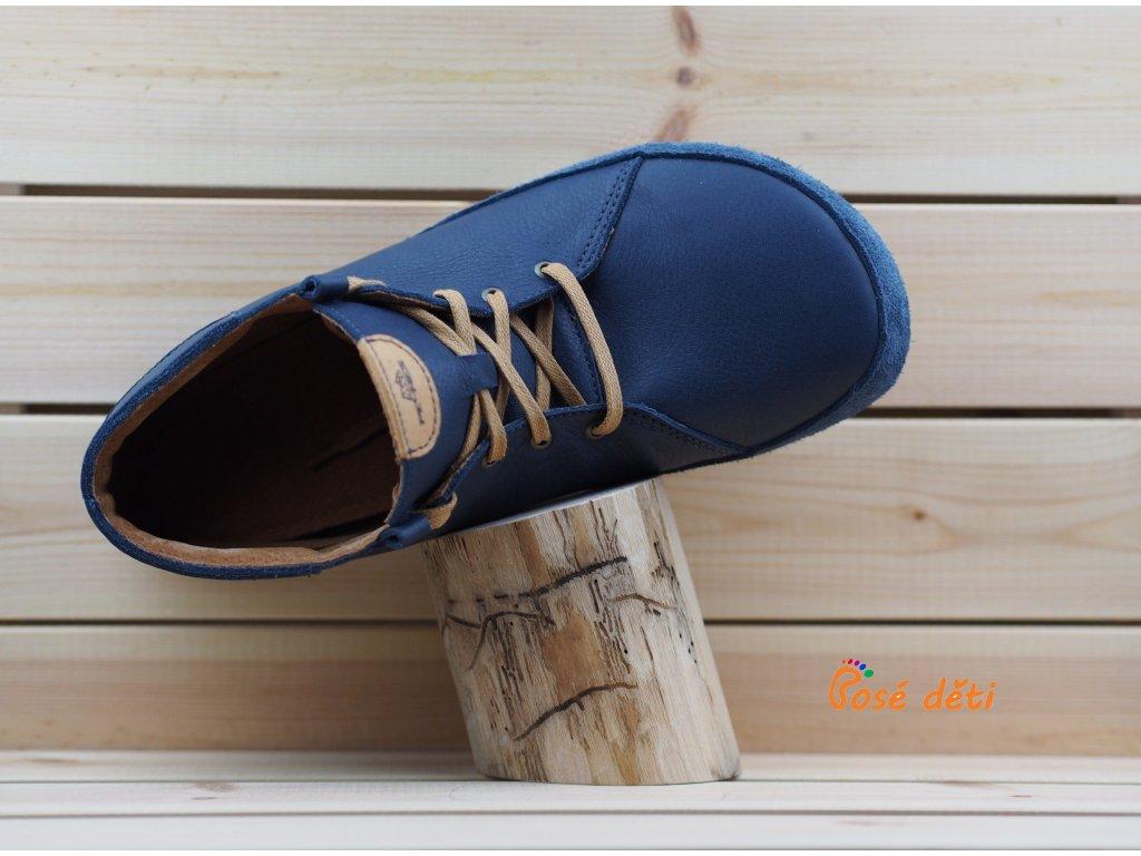 Barefoot Pegres BF5001 - modré