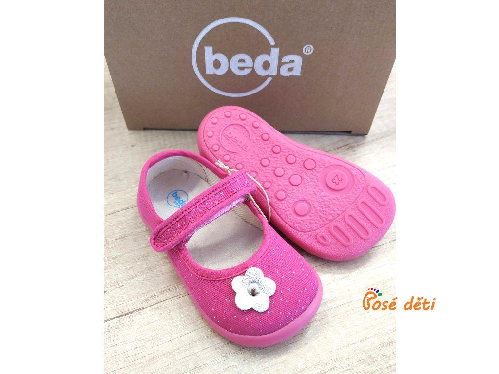 Beda balerínky Pink Shine