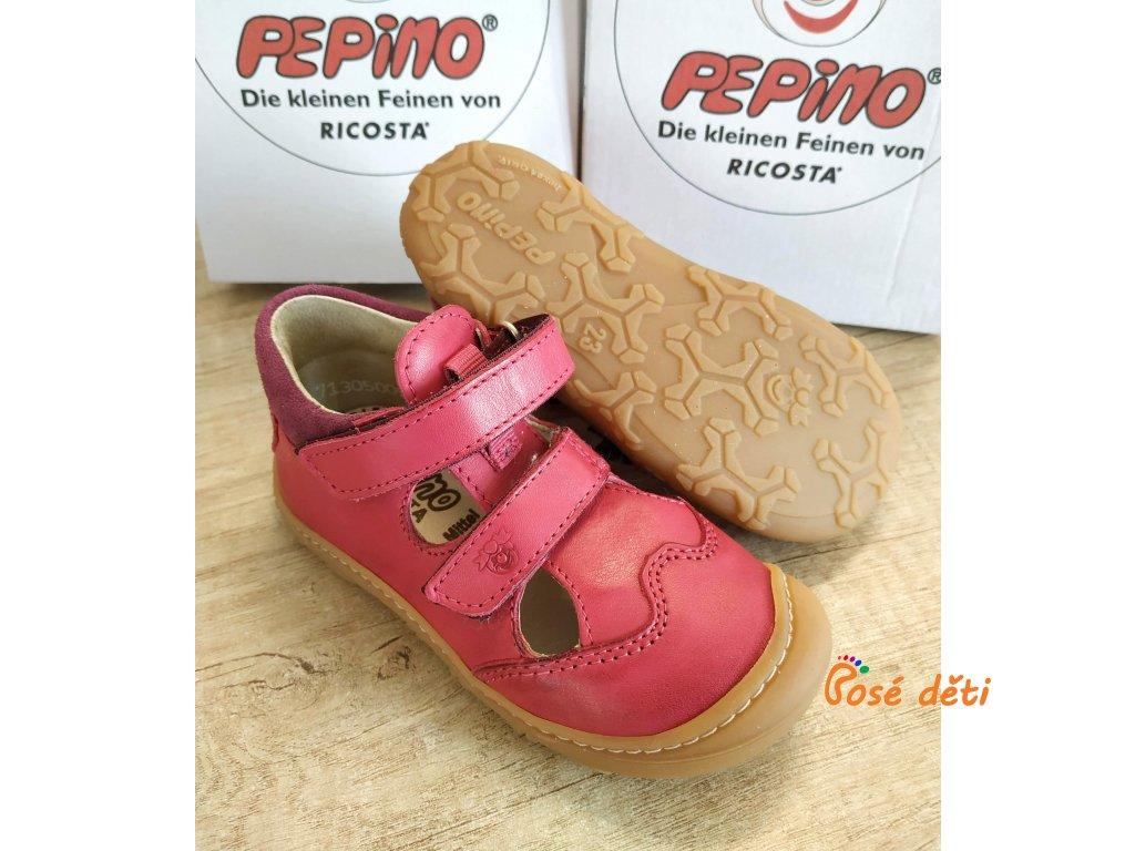 Ricosta Edo Pink