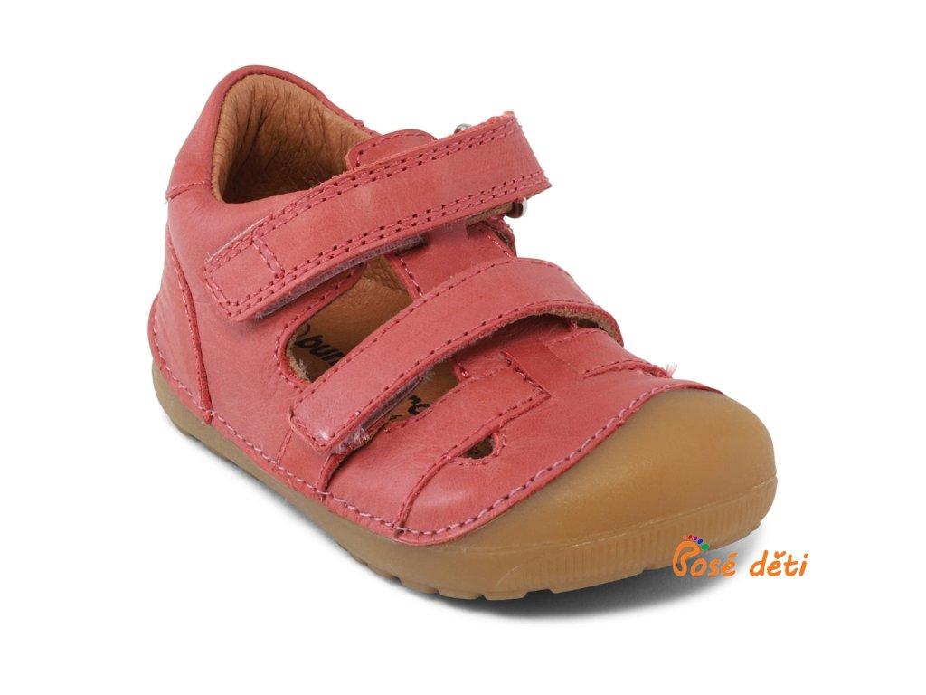 Bundgaard Petit Sandal Soft Rose