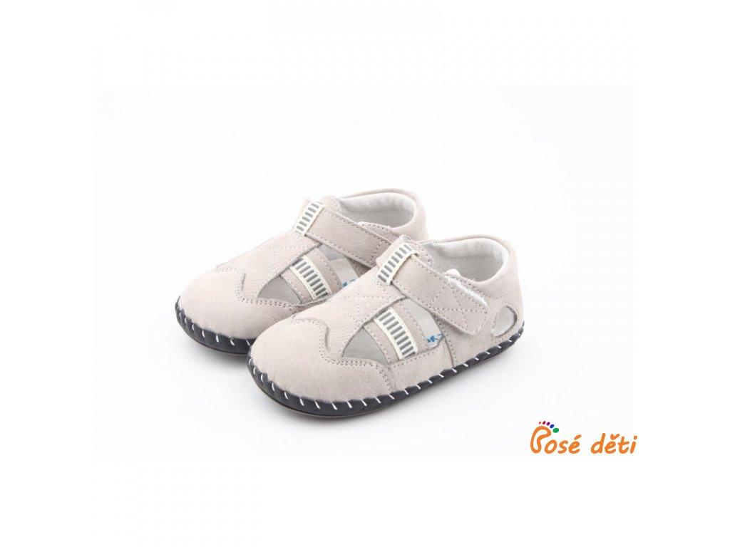 Freycoo Baby LETNÍ Urban šedé