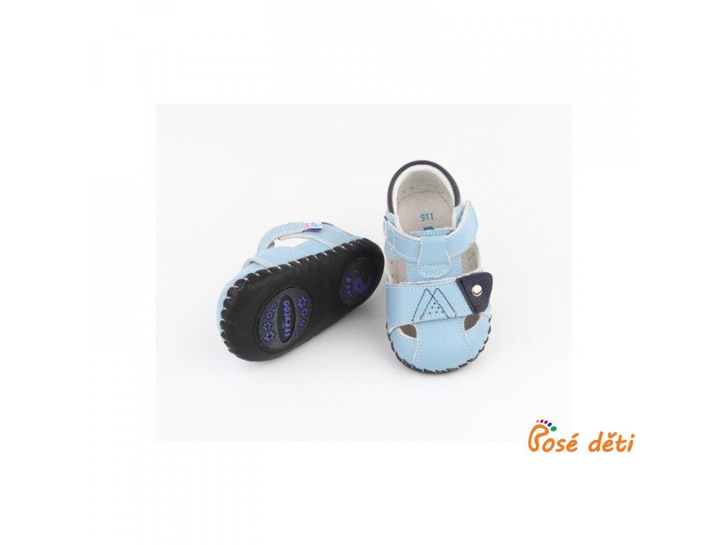 Freycoo Baby LETNÍ Marek modré