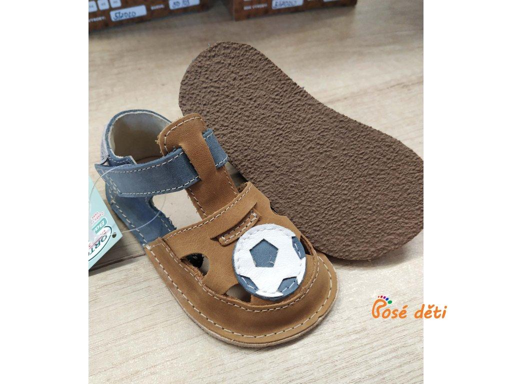 OKbare Ithaka V10 - fotbal