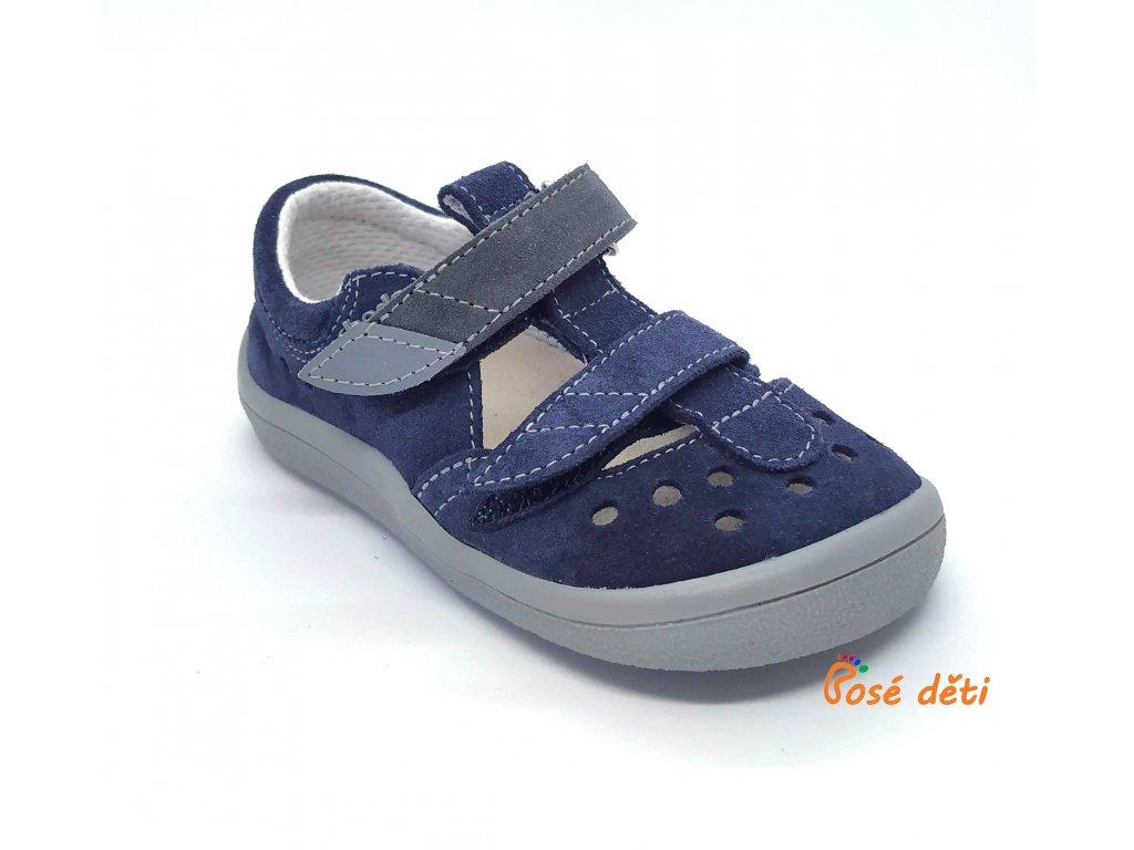 Beda sandály Lucas