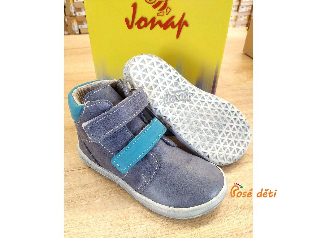 Jonap B2/M - modrá
