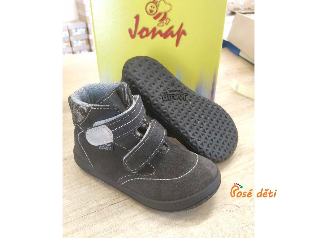 Jonap B3/S - šedá maskáč