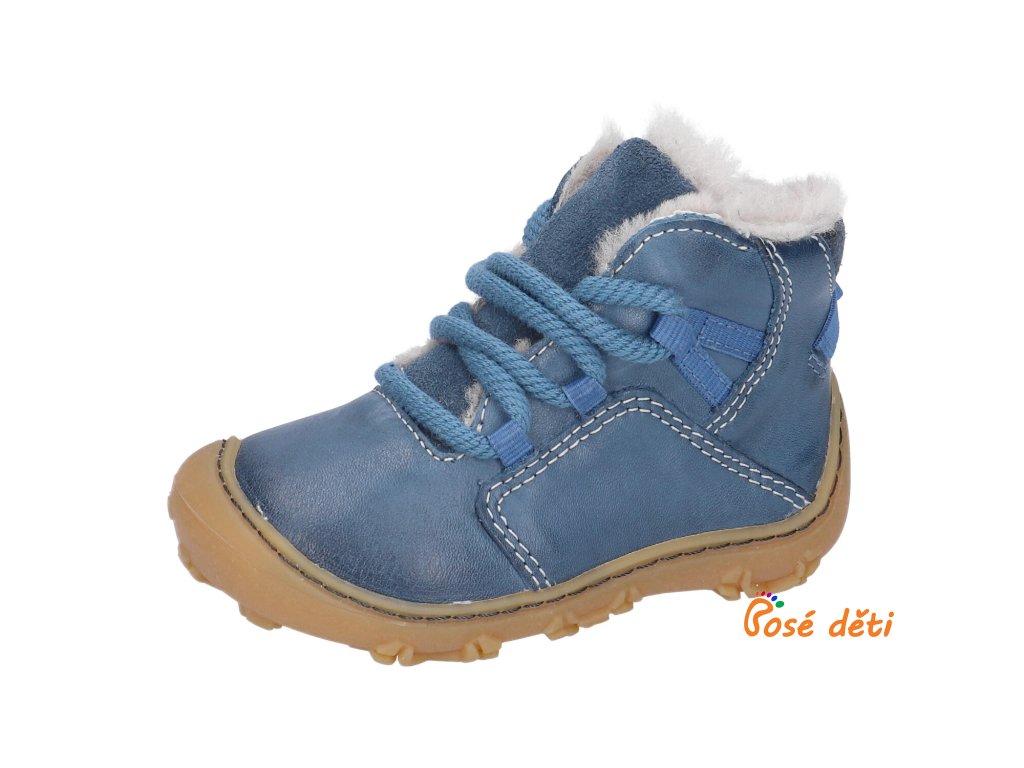 Ricosta Enzo Jeans - kožíšek