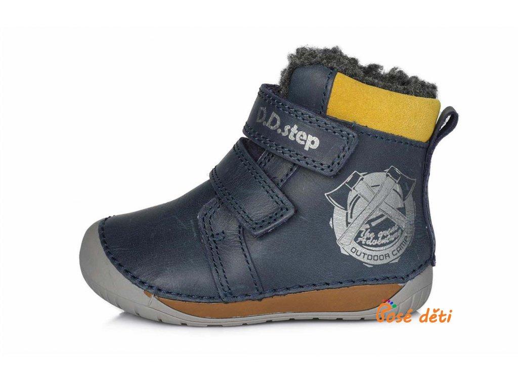 D.D.Step 070-518 modrá