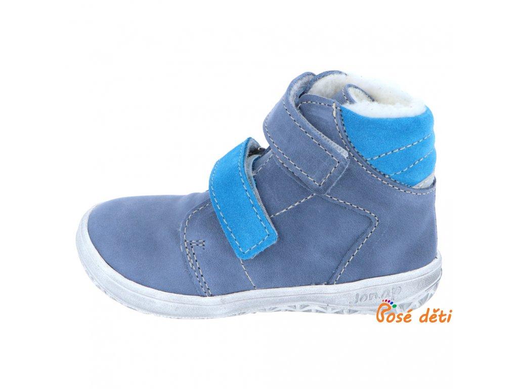 Jonap B4/M - modrá