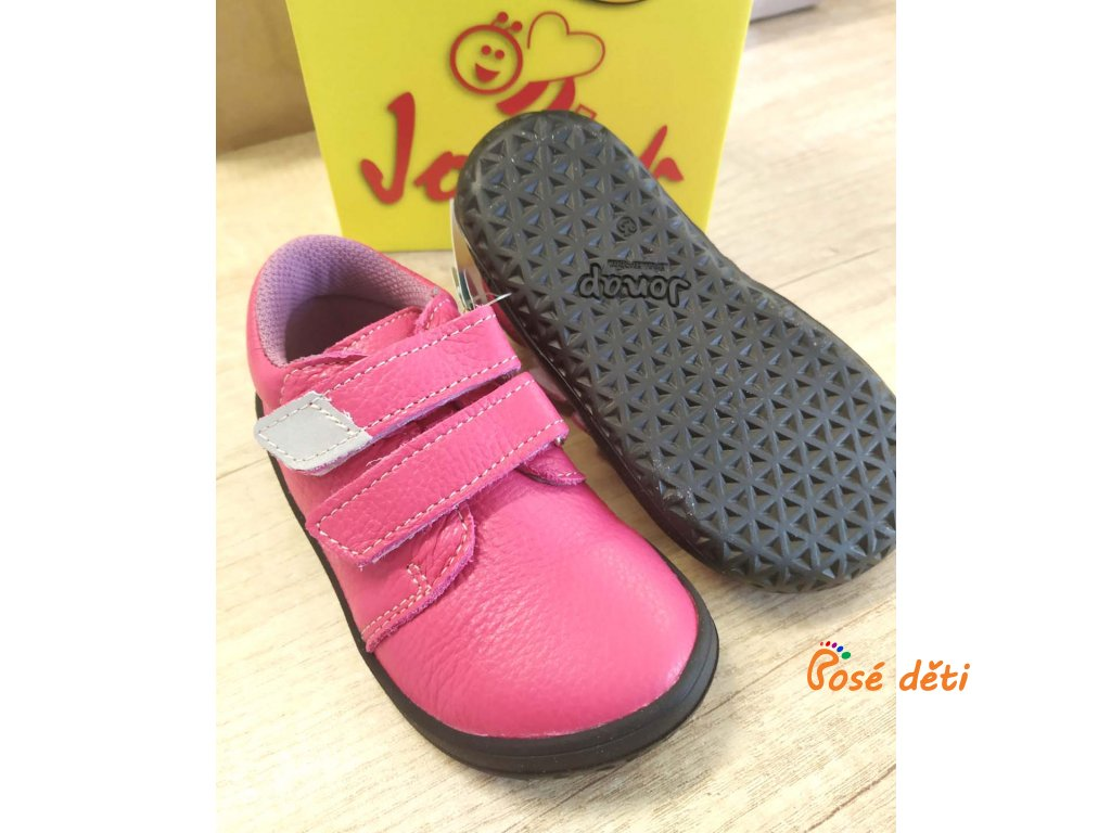 Jonap B1/M/V - růžová