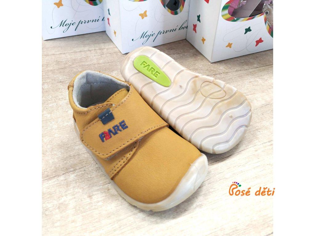 Fare Bare 5012281 - žluté