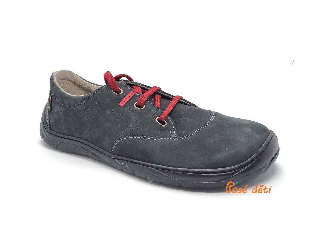 Fare Bare B5711211 - šedé (tkaničky)