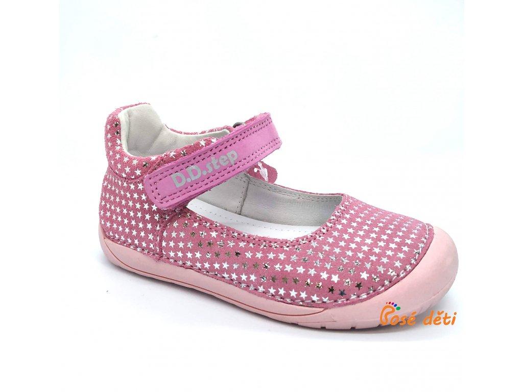 D.D.Step 070-980A dark pink