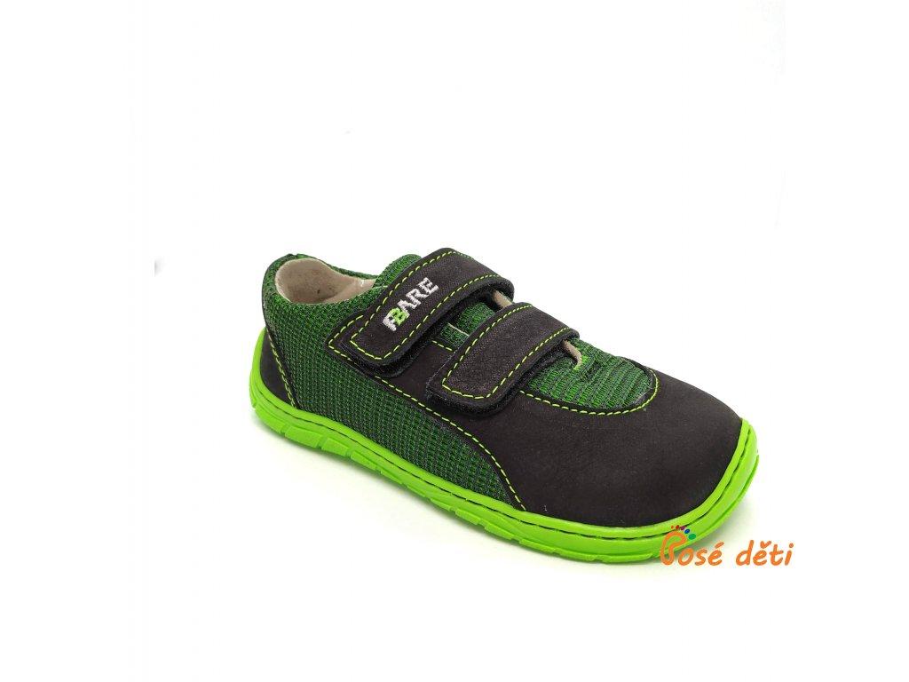 Fare Bare B5515231 - zelené