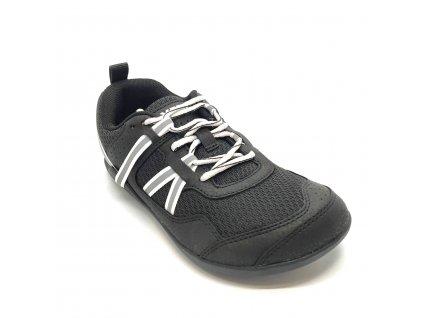 Xero Shoes Prio YOUTH Black/White