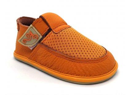 MS Bebe Oranžové BE0802
