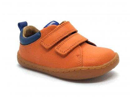 Camper Peu Cami First Walker Sella Stool (Orange)